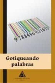 Inmaswan.es Gotiqueando Palabras Image