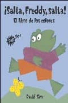 Titantitan.mx ¡Salta, Freddy, Salta! Image