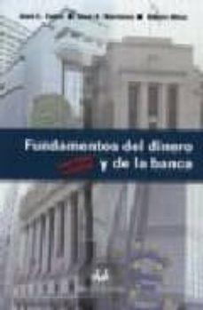FUNDAMENTOS DEL DINERO Y DE LA BANCA - JOSE LUIS CALVO | Adahalicante.org