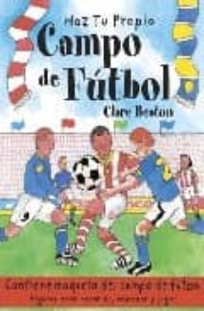 Ojpa.es Haz Tu Propio Campo De Futbol Image