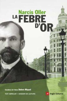 Javiercoterillo.es La Febre D Or (Seleccio De Capitols) Image