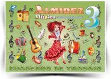 Emprende2020.es Música 3º Educacion Primaria. Cuaderno Image