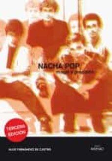 Descargar gratis audiolibros ipod NACHA POP: MAGIA Y PRECISION