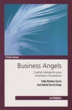 Encuentroelemadrid.es Business Angels: Capital Inteligente Para Empresas Innovadoras Image