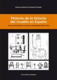 Inmaswan.es Historia De La Historia Del Mueble En España Image