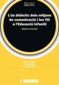 Titantitan.mx L ÚS Didàctic Dels Mitjans De Comunicació I Les Tic A L Educació Infantil Image