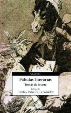Vinisenzatrucco.it Fabulas Literarias Image
