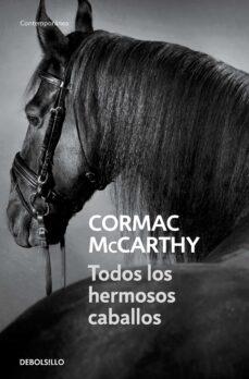Descargando audiolibro TODOS LOS HERMOSOS CABALLOS  9788497936040 in Spanish