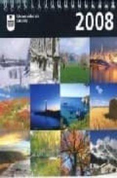 Cdaea.es Calendario Universidad Deusto Mesa 2008 Con Wire O Image