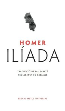 Geekmag.es Iliada (Catalan) Image