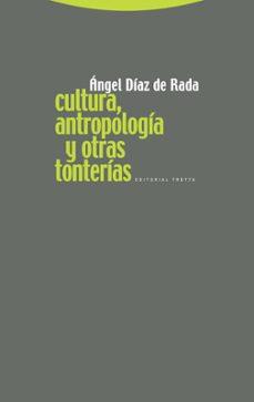 Inmaswan.es Cultura, Antropologia Y Otras Tonterias Image