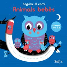 Followusmedia.es Segueix El Cami - Compta Fins A 5 - Animals Bebes Image