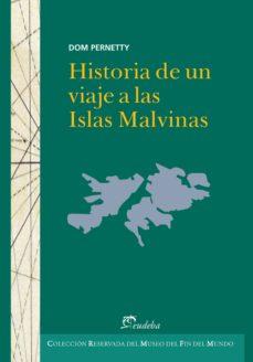 Historia De Un Viaje A Las Islas Malvinas Ebook Dom Pernety Descargar Libro Pdf O Epub 9789502300740