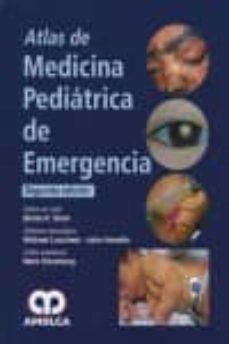 Libros gratis en línea para descargar para ipad ATLAS DE MEDICINA PEDIATRICA DE EMERGENCIA FB2 ePub de  9789588816340