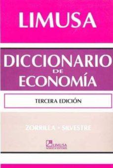 Encuentroelemadrid.es Diccionario De Economia Image
