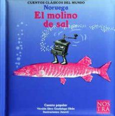 Trailab.it Noruega: El Molino De Sal (Cuentos Clasicos Del Mundo) Image