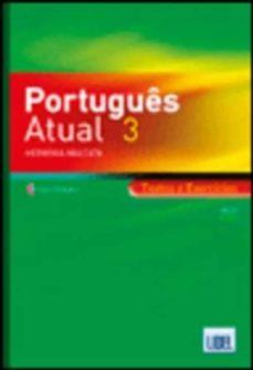 Descargar PORTUGUES ATUAL 3 gratis pdf - leer online