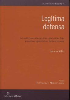 Vinisenzatrucco.it Legitima Defensa Image