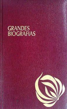 Curiouscongress.es Grandes Biografías Vol. Vii Image