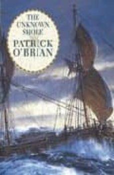 the unkown shore-patrick o brian-9780006497950