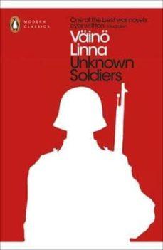 Descargar libros más vendidos pdf UNKNOWN SOLDIERS de VAINO LINNA in Spanish MOBI