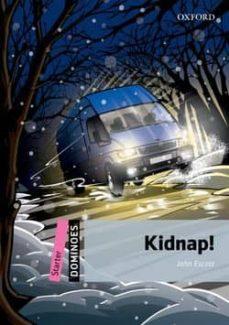 dominoes start kidnap cd pack-wole soyinka-9780194246750
