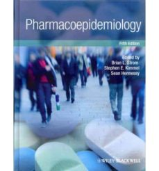 Descargar ebooks epub PHARMACOEPIDEMIOLOGY (5TH ED.)