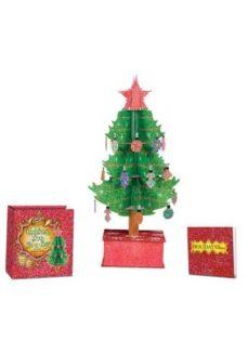enchanted christmas tree in-a-box-sam ita-9781402759550