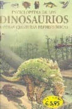 Valentifaineros20015.es Enciclopedia De Dinosaurios Y Otras Criaturas Prehistoricas Image