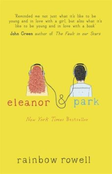 Libros gratis en descargas mp3 ELEANOR & PARK in Spanish 9781409157250 de RAINBOW ROWELL ePub iBook MOBI