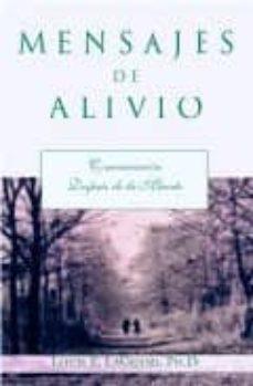 Chapultepecuno.mx Mensajes De Alivio: Comunicacion Despues De La Muerte Image
