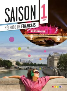 Descargar SAISON 1: METHODE DE FRANÇAIS gratis pdf - leer online