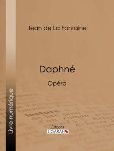 Daphné Ebook Jean De La Fontaine Descargar Libro Pdf O