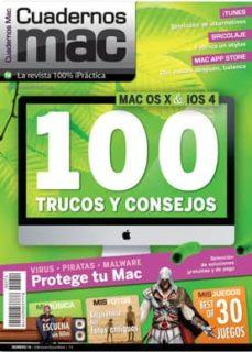 Inmaswan.es Cuadernos Mac Nº 14: 100 Trucos Y Consejos Image