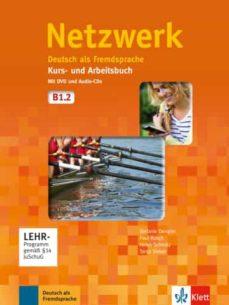 Google libros pdf descargador en línea NETZWERK B1.2 A+EJ+CD+DVD