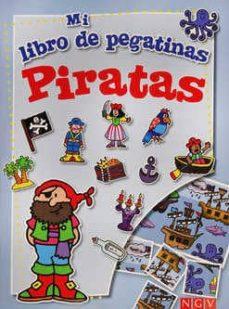 Permacultivo.es Mi Libro De Pegatinas Piratas Image
