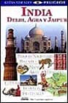 Debatecd.mx Delhi, Agra Y Jaipur (Guias Visuales) Image