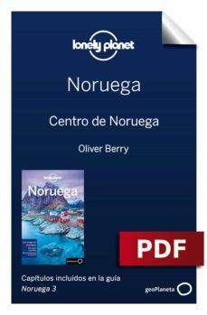 noruega 3_4. centro de noruega (ebook)-anthony ham-oliver berry-9788408202950
