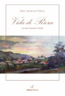 Padella.mx Vida De Riera. La Ruta Carreras Candi Image