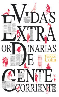 Descarga electrónica de la colección de libros electrónicos VIDAS EXTRAORDINARIAS DE GENTE CORRIENTE in Spanish