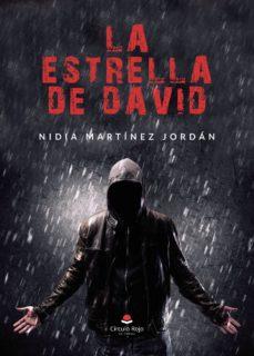 Descargar ebook gratis para kindle LA ESTRELLA DE DAVID (Literatura española) 9788413318950