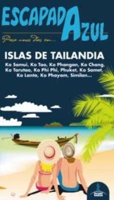 Upgrade6a.es Escapada Azul Islas De Tailandia 2013 Image