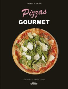 pizzas gourmet-jamie young-9788415888550