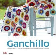 Descargar libro de la selva (PE) GANCHILLO in Spanish de  9788416138050 CHM