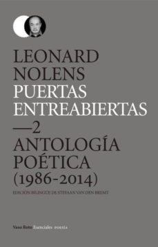 Descarga gratuita de libros electrónicos para Android PUERTAS ENTREABIERTAS 2 de LEONARD NOLENS
