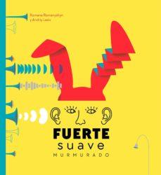 Curiouscongress.es Fuerte, Suave, Murmurado Image