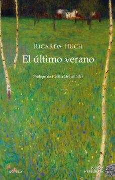Descargas gratuitas de libros electrónicos. EL ULTIMO VERANO en español PDB ePub MOBI