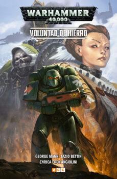 Permacultivo.es Warhammer 40,000: Voluntad De Hierro Image