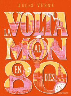 Amazon libros de audio descargar uk LA VOLTA AL MON EN 80 DIES CHM PDF de JULES VERNE