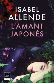 Libros descargables gratis para nook tablet L AMANT JAPONES 9788417444150 de ISABEL ALLENDE in Spanish